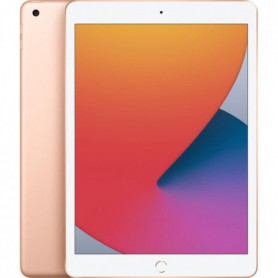 Apple - 10,2 iPad 8 Retina - WiFi 128Go - Or