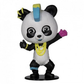 Figurine Heroes Ubisoft Just Dance - Panda