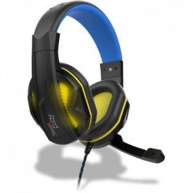Casque filaire HP-47 PS4 / Xbox One / Switch / PC - STEELPLAY