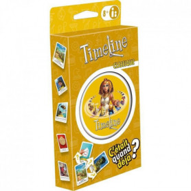 Timeline Classic Blister ECO