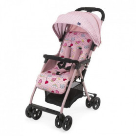 CHICCO Poussette Ohlala 3 Candy Pink