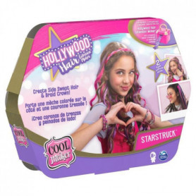 COOL MAKER - RECHARGES Hollywood Hair Studio - 6058276 - Plusieurs modeles pour