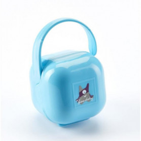 THERMOBABY BOITE A SUCETTE MONSTRES Turquoise