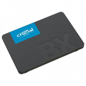 Disque dur Crucial CT240BX500SSD 240 GB SSD