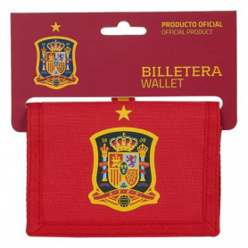 Portefeuille RFEF Rouge