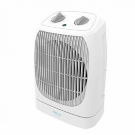 Thermo Ventilateur Portable Cecotec Ready Warm 9850 Force Rotate\t 2000 W