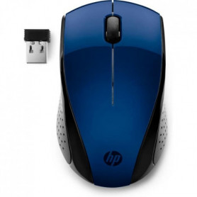 HP Wireless Mouse 220 Blue