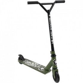 STAMP Trottinette Freestyle Military SKIDS CONTROL