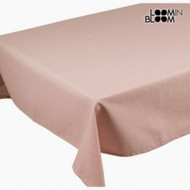 Nappe Rose (30 x 45 x 0,5 cm) by Loom In Bloom