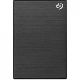 SEAGATE - Disque Dur Externe - One Touch HDD - 4To - USB 3.0 (STKC4000400)