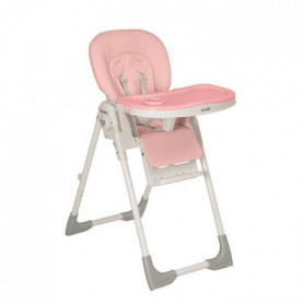 BREVI Chaise multipositions Domino - Rose