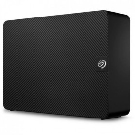 Disque Dur Externe - SEAGATE - Expansion Portable - 6 To - USB 3.0 (STKP6000400)