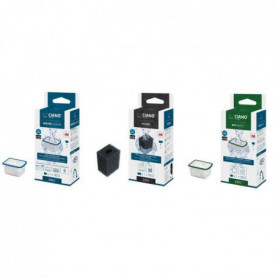 CIANO pack 3 mois cartouches filtration taille L