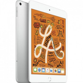 "iPad mini - 7,9"" 256Go WiFi + Cellular - Argent"